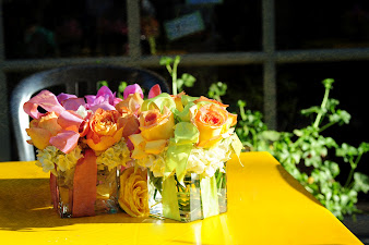 #5 Vase Flower Decoration Ideas
