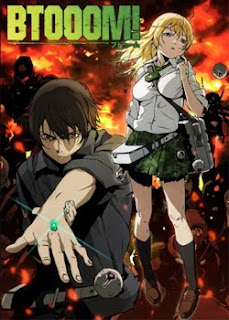 BTOOOM! 1 Espaol