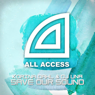 Korina Dahl & DJ Una - Save Our Sound on iTunes