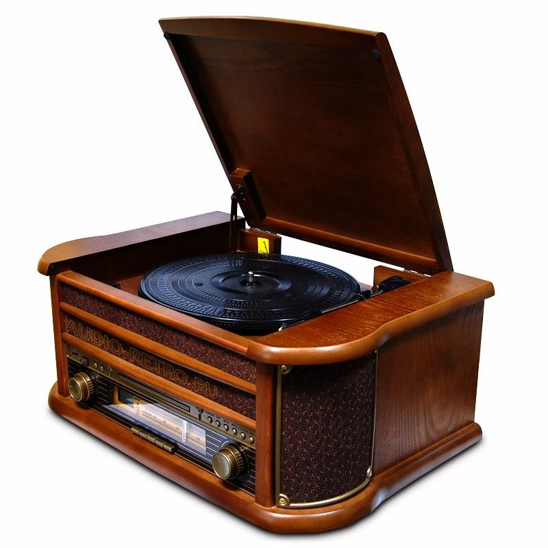 Радиола Camry CR1111 (винил, CD, MP3, USB, запись) шикарный оригинальный музыкальный центр с полным современным аудио-функционалом