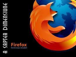 Sfaturi şi trucuri pentru browserul Mozilla Firefox