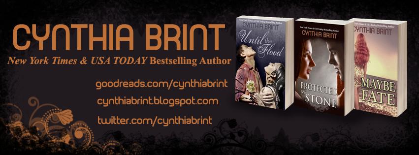 Cynthia Brint Books