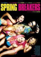 spring breakers vanessa hudgens selena gomez poster