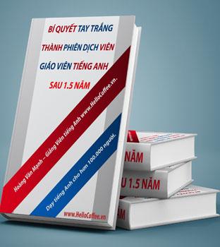 Ebook Bí Quyết Giỏi Tiếng Anh