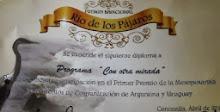 Nominados al Premio Rio de los Pájaros 2013