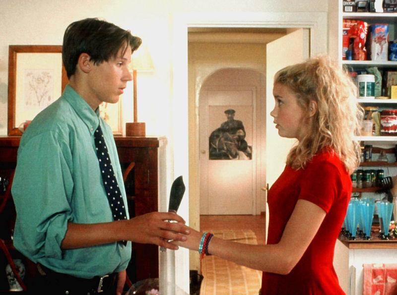 Ева и адам сериал  трейлеры даты премьер  кинопоиск