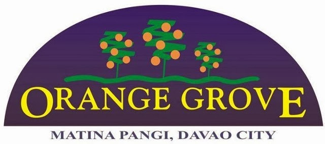 Orange Grove - Matina Pangi, Davao City