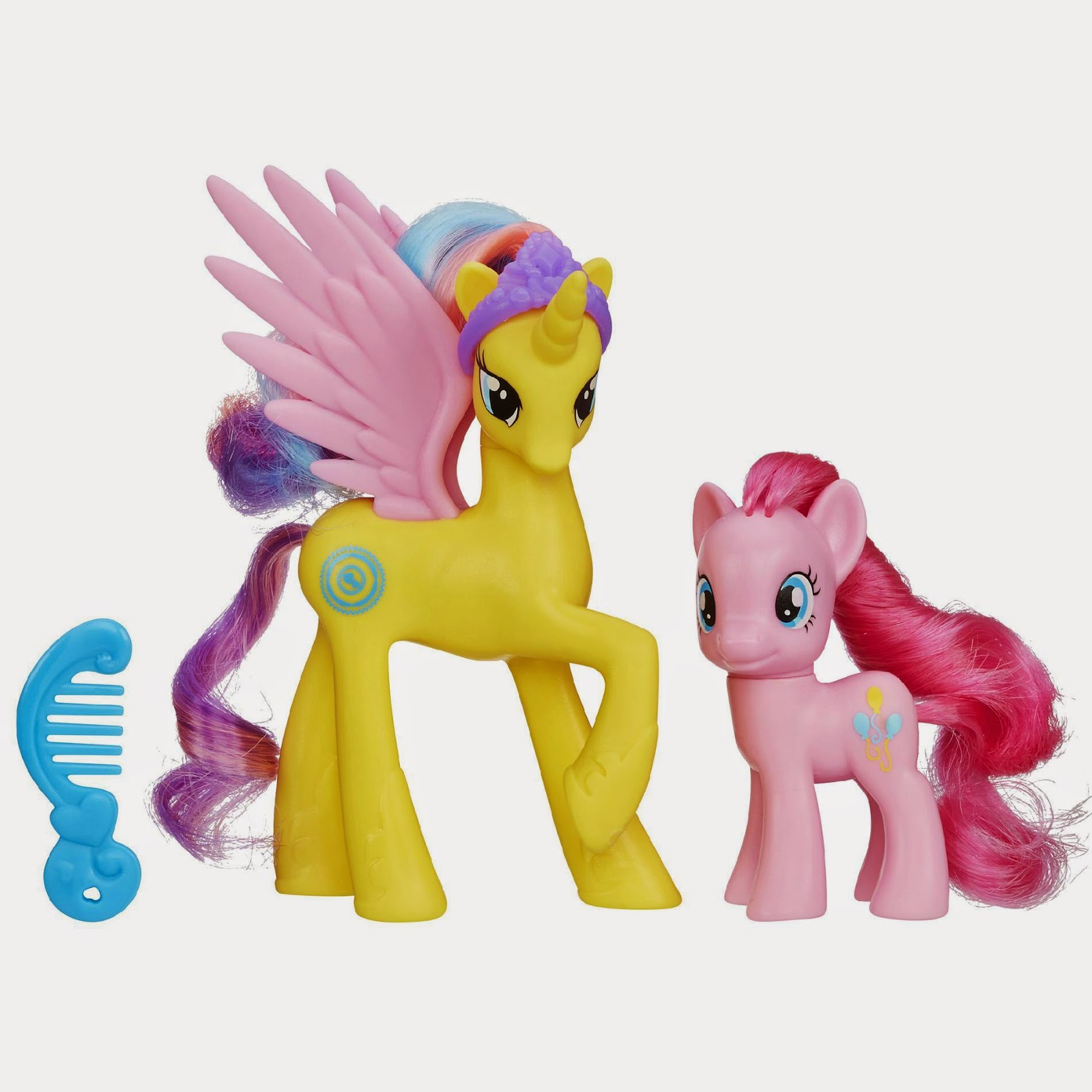 Equestria daily mlp stuff more alicorns hasbro - Princesse poney ...