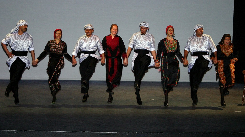 Notes on World Dance History
