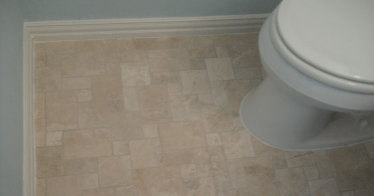 Confessions Of A Tile Setter: How Much Tile Needed With A Pattern?