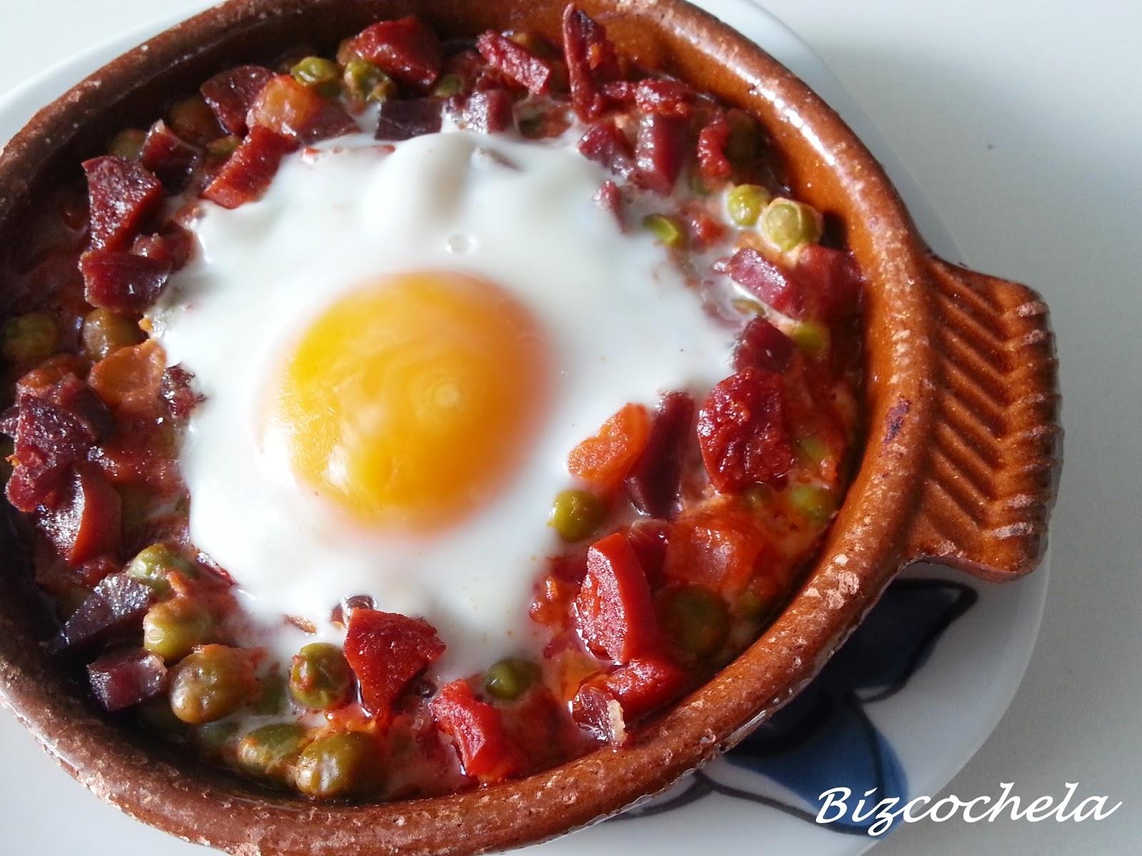 Related Keywords & Suggestions for huevos a la flamenca