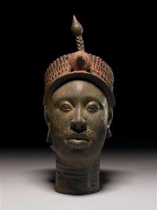 ori olokun yoruba culture symbol