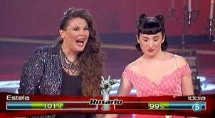 Estela Amaya a la Final de La Voz