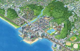 youkai watch artwork 2 Youkai Watch (3DS)   Artwork & Screenshots