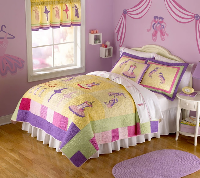 Little Girl Bedroom Ideas Painting stunning little girl bedroom design ideas images - home decorating