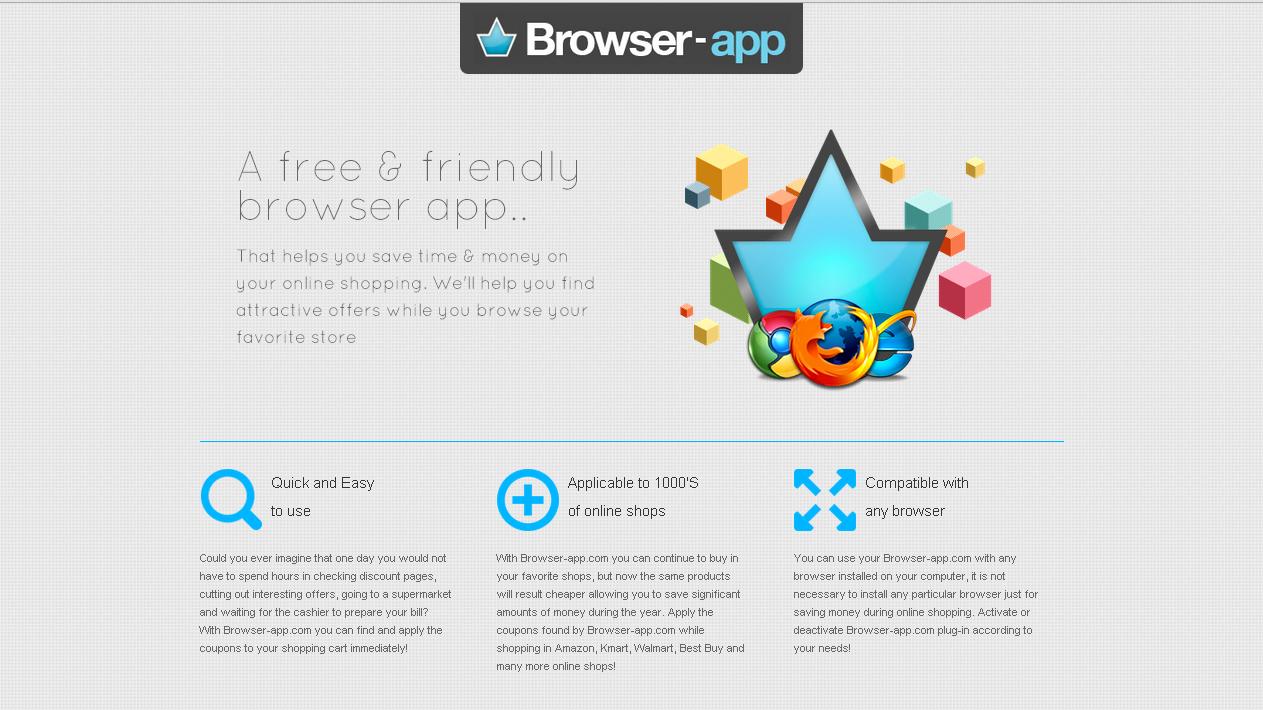 Browser App