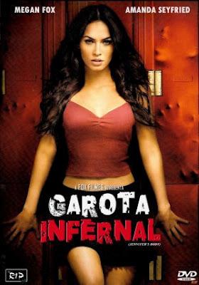 Assistir Garota Infernal Dublado 2009