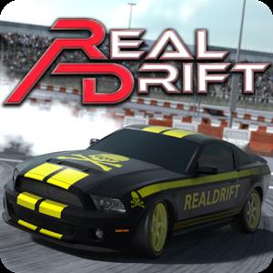 Real Drift Car Racing Mod Apk Data