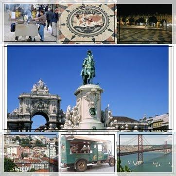 Amo a minha Lisboa !