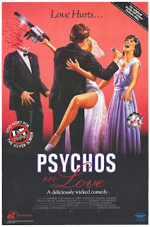 Psychos in Love 1987