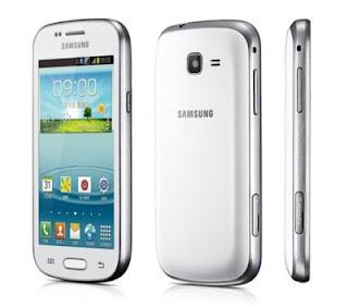 Harga Dan Spesifikasi Samsung Galaxy Trend II Duos S7572