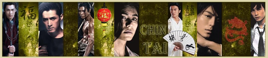 ChinTai Blog об азиатских актерах