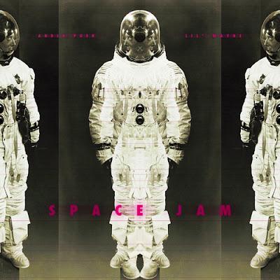 cover de space jam d audio push y lil wayne