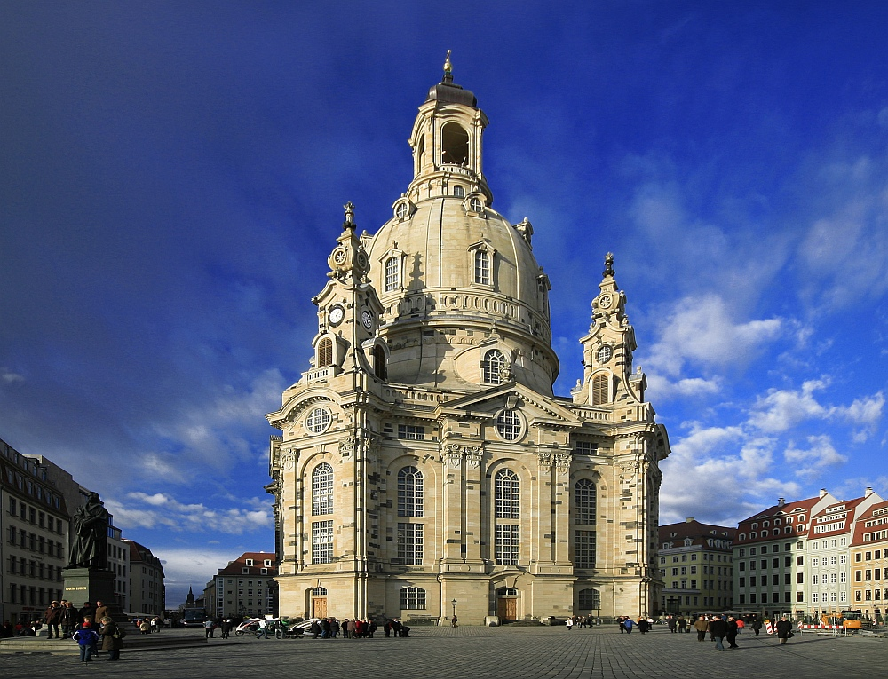 Full Picture Dresden Germany