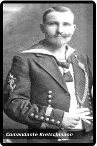 Comandante Kretschman