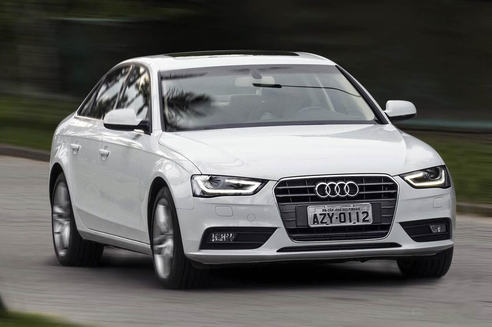 Audi Open Haus 2015 Desconto De At 233 R 22 Mil E Taxa Zero