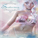 SEDUCTION FAIR 2018