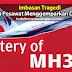 Imbasan Tragedi Tiga Pesawat Menggemparkan Dunia - MH370,MH17 & QZ8501