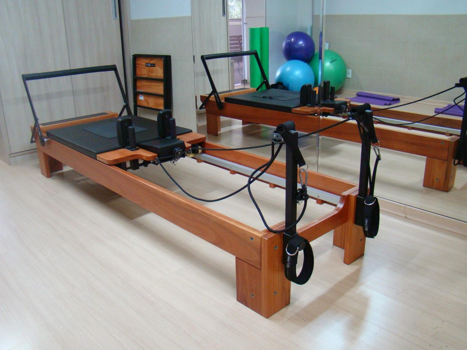 Os benefícios do Pilates