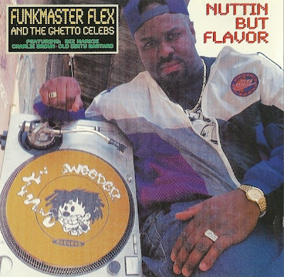 Funkmaster Flex & The Ghetto Celebs – Nuttin But Flavor (CDS) (1995) (320 kbps)