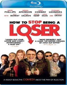 How to Stop Being a Loser (2011) BRRip 700MB MKV