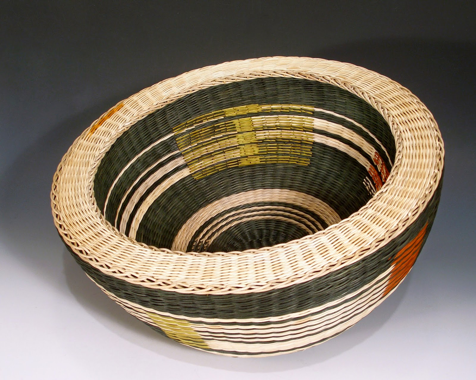 The Art Of Basketry By Kari Lonning : Contemporary basketry game changers fuller craft museum