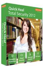 Quick Heal Total Security 2012 Keys, Full Version, Free Download For PC