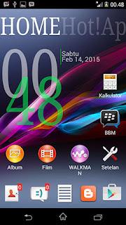 ssLauncher Original Versi 1.14.18 Apk More Fast + Smooth