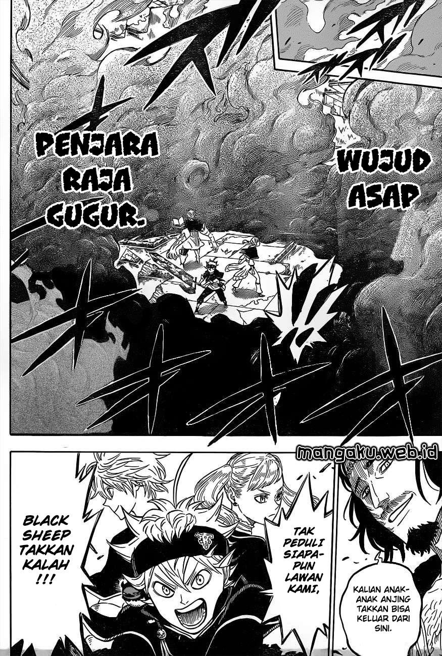 Black Clover Chapter 15-8