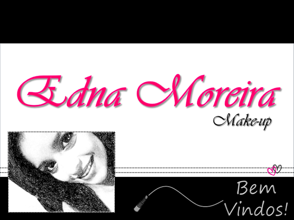 Edna Moreira Make-Up
