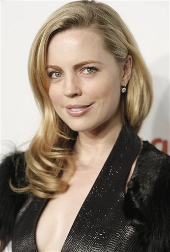 Melissa George - Picture Hot
