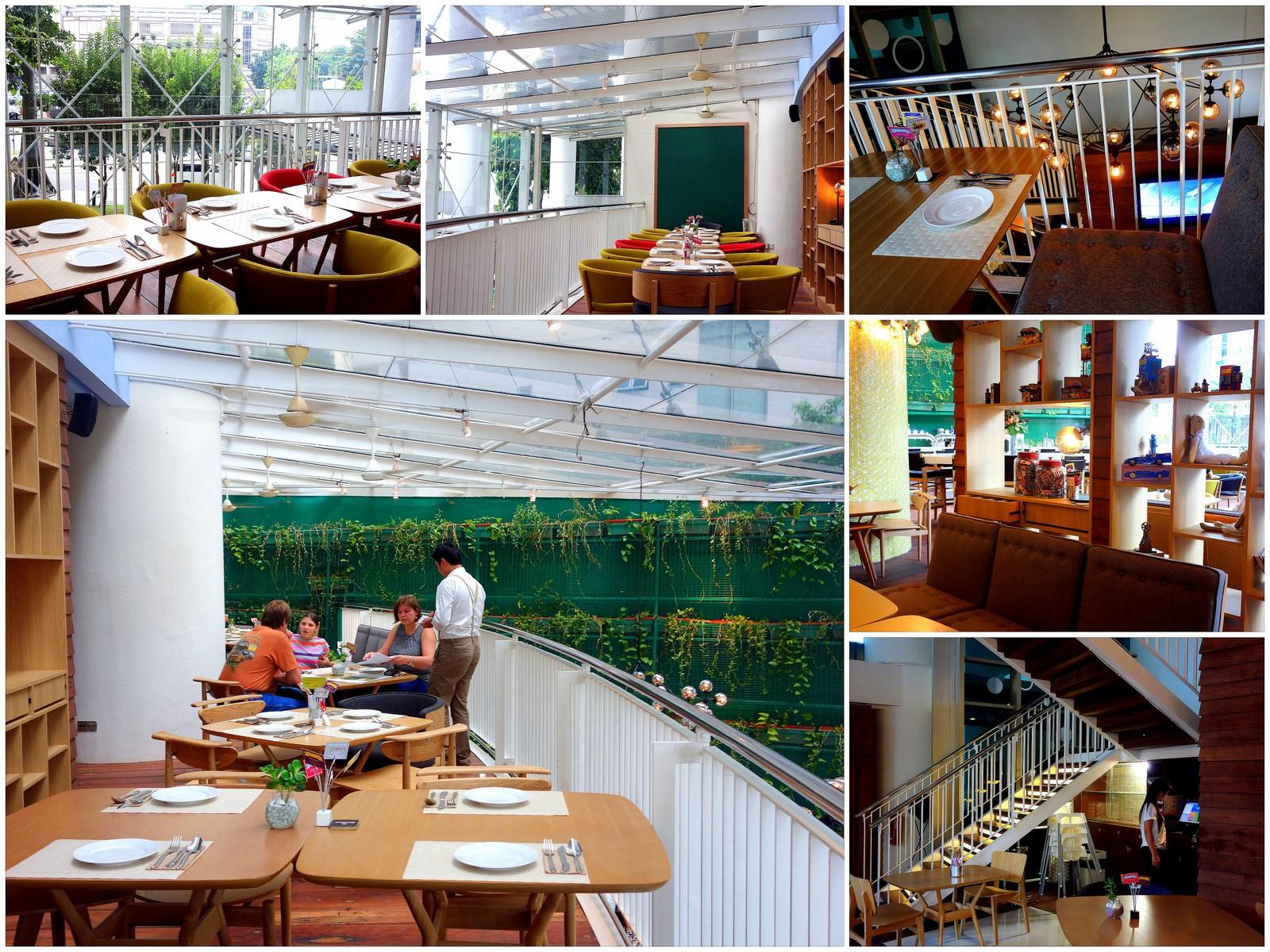 Tujo Bar-sserie & Grill @ Ascott Kuala Lumpur - PureGlutton