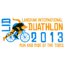 Langkawi Internatioanl Duathlon 2013