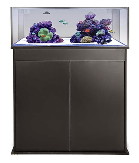 opinion you should only buy high end aquarium equipment marine