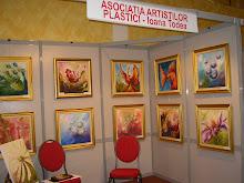 expozitie personala septembrie 2010