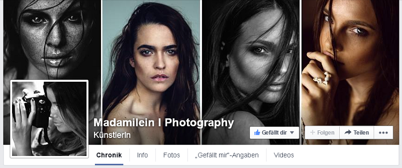 https://www.facebook.com/MadamileinIPhotography