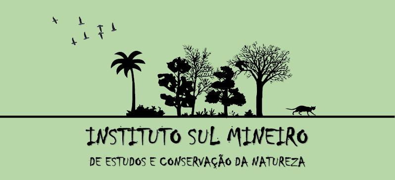 Instituto Sul Mineiro de Estudos e Conservação da Natureza