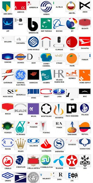 Level 6 Logos Quiz Answers for iPhone iPad iPod App