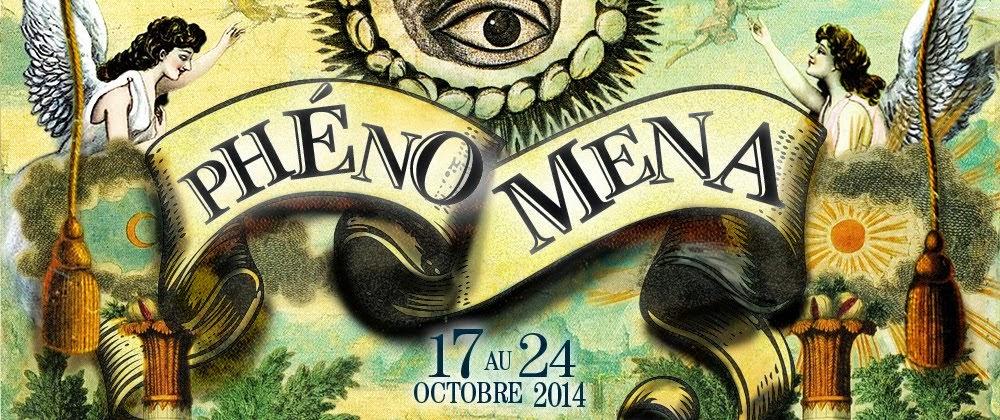 Festival Phénomena