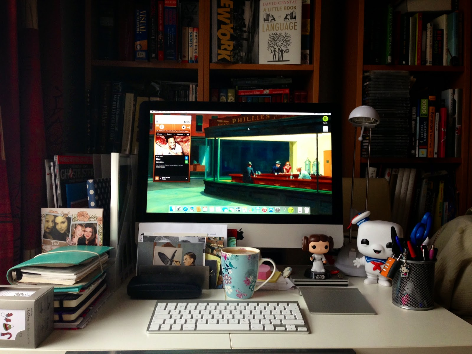 Love Life Lexi Desk